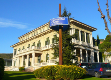 Universitat Oberta de Catalunya - UOC Campus