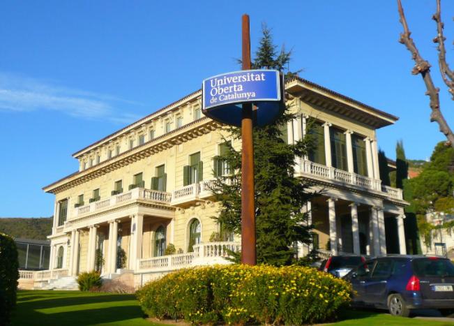 Universitat Oberta de Catalunya – UOC Campus
