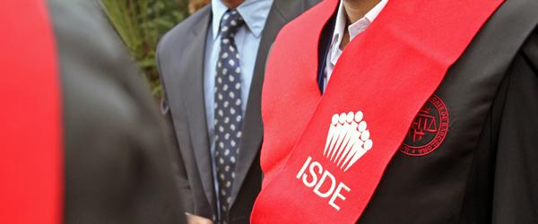 ISDE – Instituto Superior de Derecho y Economía Campus