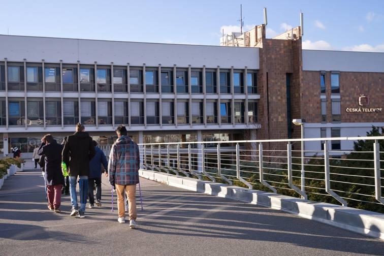 Metropolitan University Prague Campus