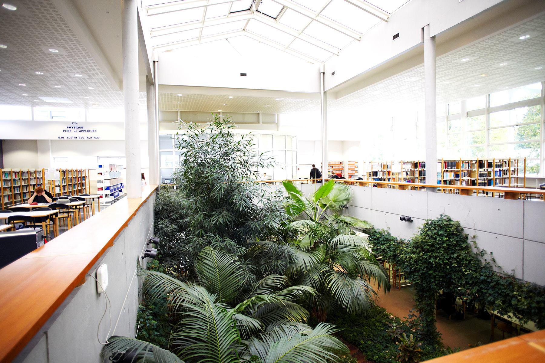 François Rabelais University Campus