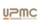 Université Pierre et Marie Curie - UPMC logo