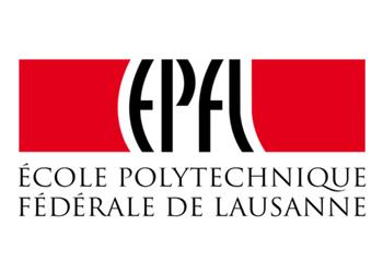 Ecole Polytechnique Fédérale de Lausanne - EPFL logo
