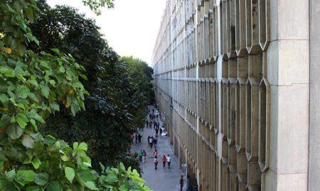 Universidad Católica Andrés Bello - UCAB Campus
