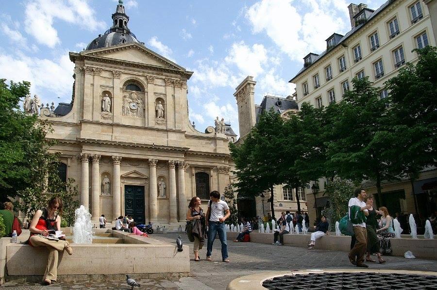 Université Paris-Sorbonne Campus