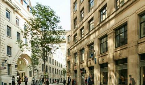 London School of Economics and Political Science – LSE Campus