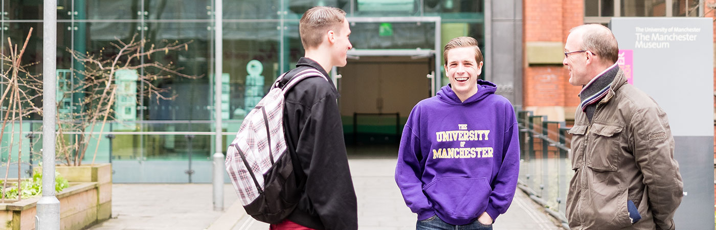 The University of Manchester Campus