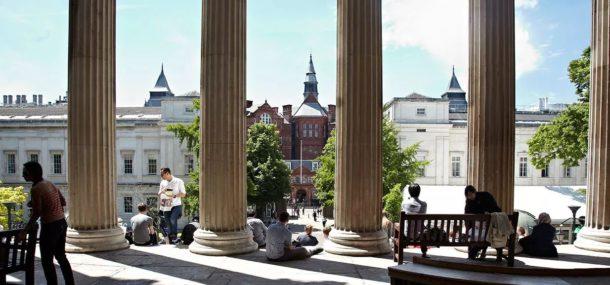 University College London - UCL Campus