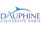 Paris-Dauphine University logo