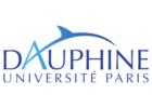 Paris-Dauphine University logo