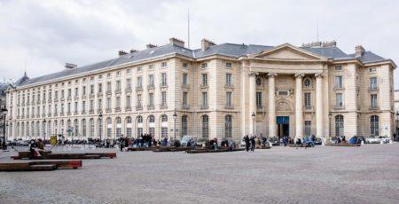 Panthéon-Assas University Campus