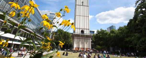 Imperial College London Campus
