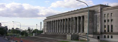 Universidad de Buenos Aires - UBA Campus