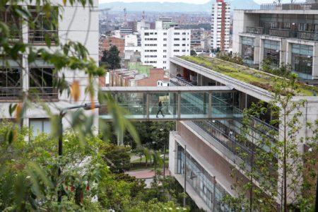 Universidad de los Andes - UNIANDES Campus