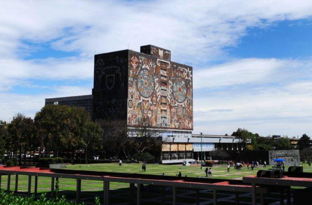 Universidad Nacional Autónoma de México – UNAM Campus