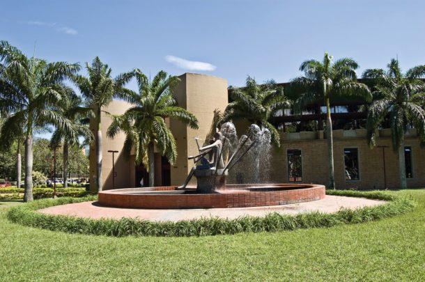 Universidad Pontificia Bolivariana - UPB Campus