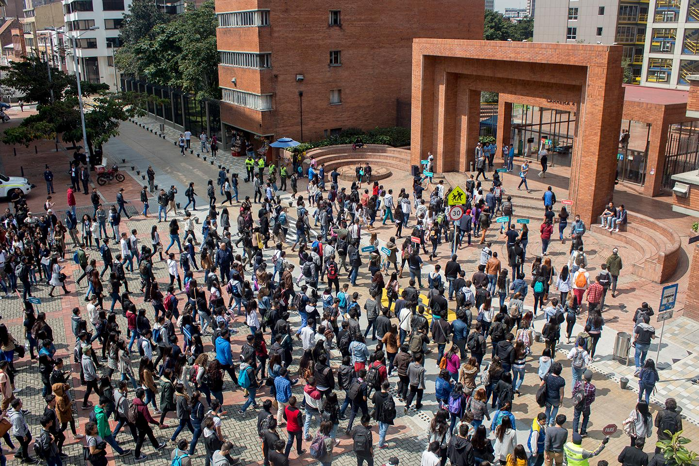 Universidad de Bogotá Jorge Tadeo Lozano - UTADEO Campus