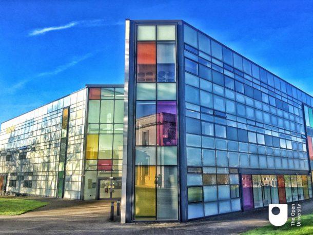 Open University - OU Campus