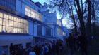 Academy of Fine Arts in Prague Campus