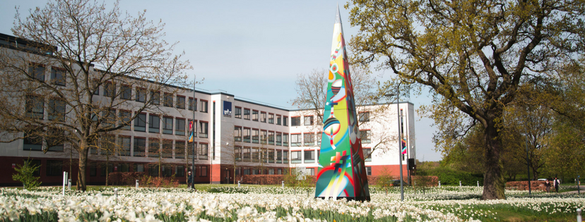 University of Warwick Campus
