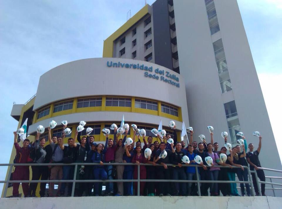 Universidad del Zulia – LUZ Campus
