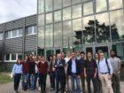 INSA Rouen Normandie Campus