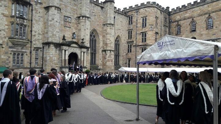Durham University – DUR Campus