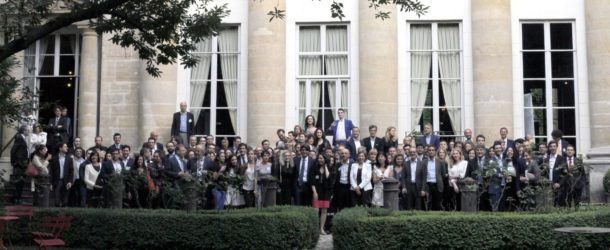 graduates at the university of bocconi
