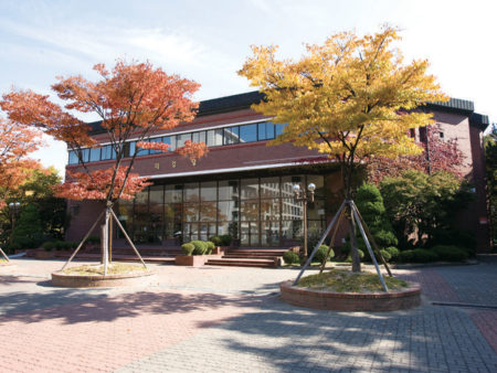 University of Seoul Campus