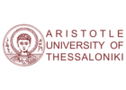 Aristotle University of Thessaloniki - AUTH logo