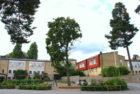 Bergshamraskolan Solna Stad Campus