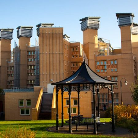 Coventry University Campus