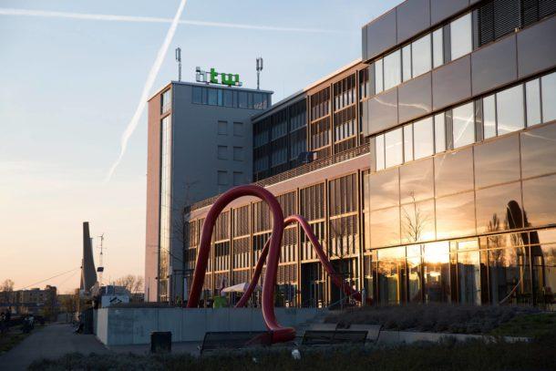 University of Applied Science - HTW Berlin Campus