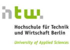 University of Applied Science - HTW Berlin logo