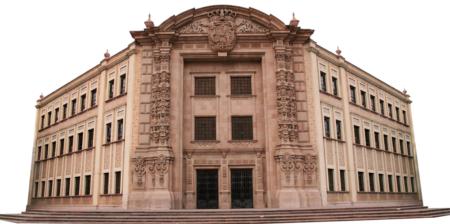 Instituto Tecnologico De Saltillo - ITS Campus