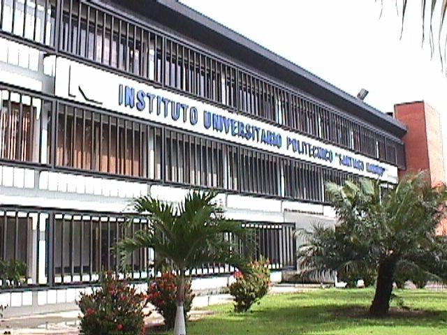 Instituto Universitario Politécnico Santiago Mariño - IUPSM Campus