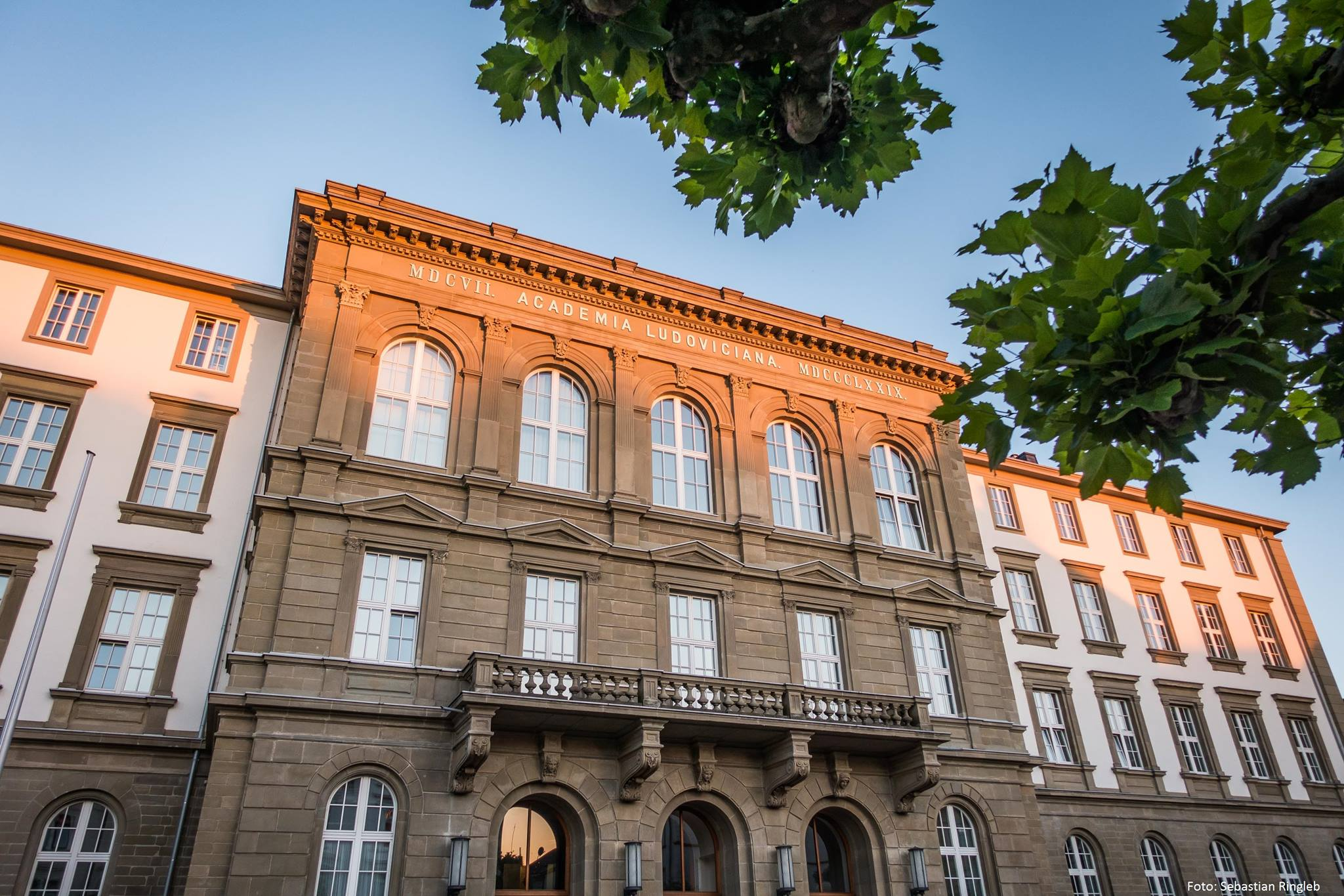 what students think about Justus-Liebig-Universität Gießen - JLU