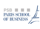Paris School of Business - PSB logo