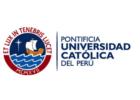 Pontificia Universidad Católica del Perú - PUCP logo