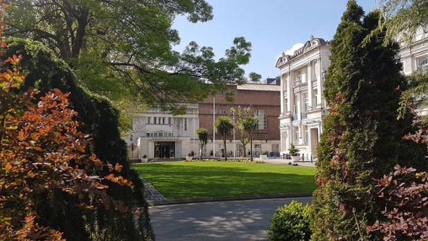 Queen Mary University of London – QMUL Campus