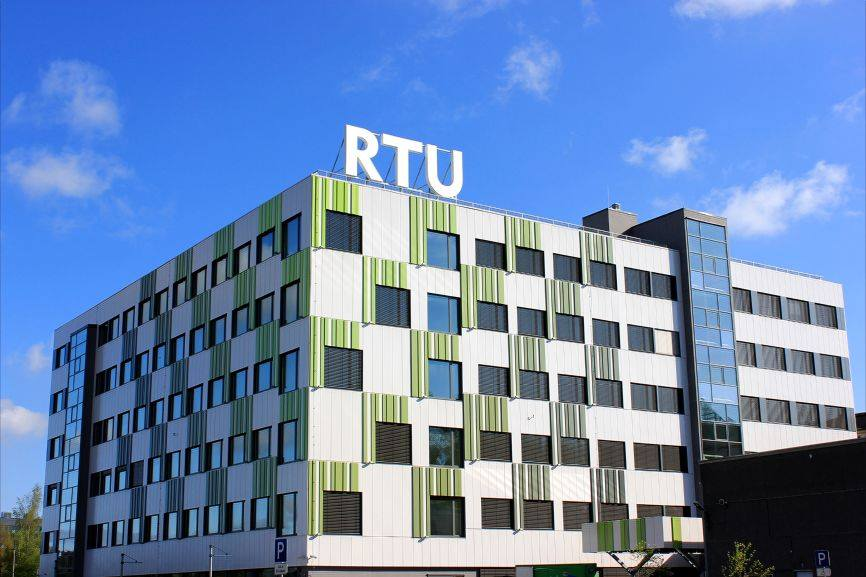 Riga Technical University - RTU Campus