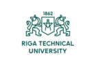 Riga Technical University - RTU logo