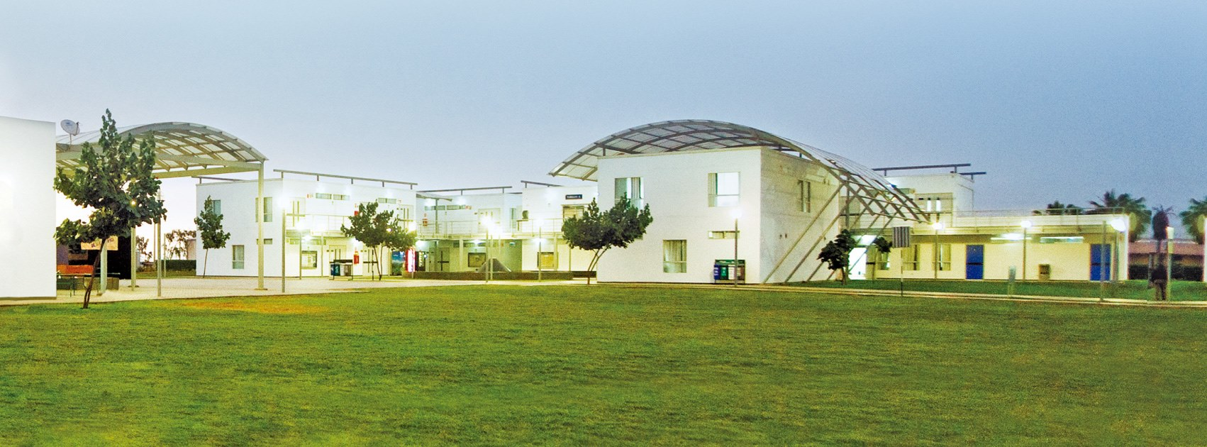 Universidad Científica del Sur - UCSUR Campus
