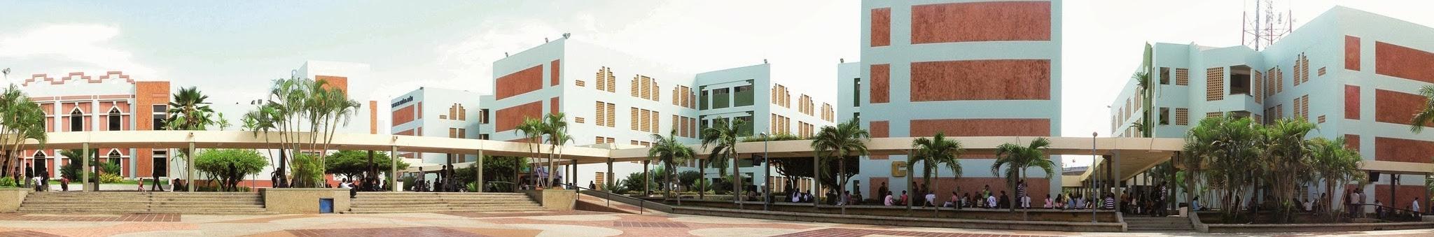 Universidad Dr. Rafael Belloso Chacín - URBE Campus