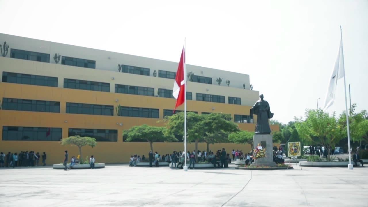 Universidad Nacional Mayor de San Marcos - UNMSM Campus