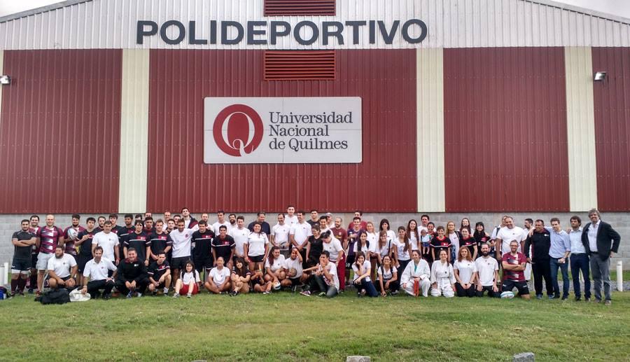 Universidad Nacional de Quilmes - UNQ Campus