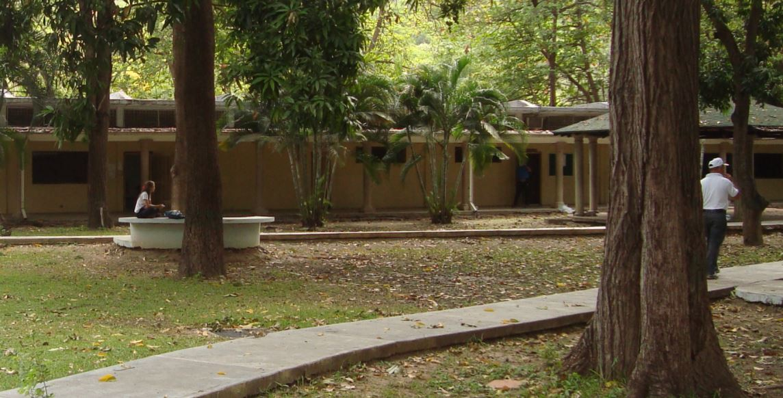 Universidad Pedagógica Experimental Libertador – UPEL Campus