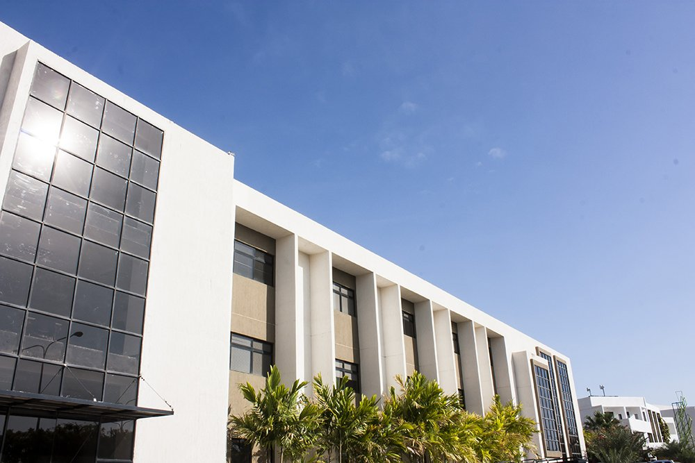 Universidad Rafael Urdaneta - URU Campus