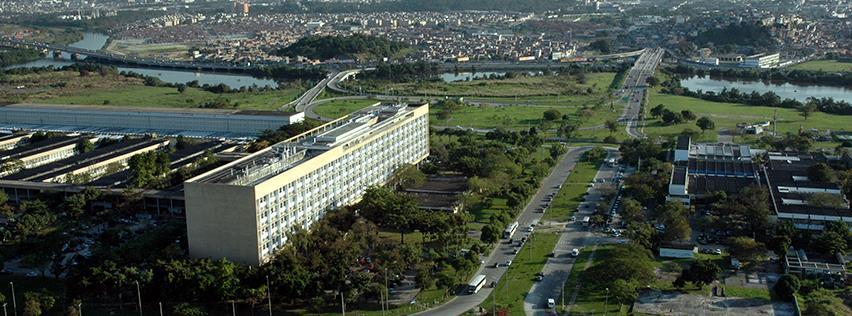 Universidade Federal do Rio de Janeiro - UFRJ Campus
