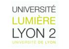Université Lumière Lyon 2 - L2 logo